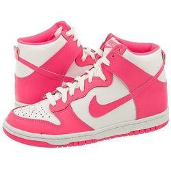 Sneakersy Nike Dunk High (GS) 308319-127 (NI629-c)