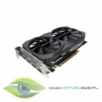 PNY NV 8GB RTX2070 SUPER MINI 8GB 3xDP/HDMI PNY GEFORCE® RTX 2070 SUPER™ 8GB Dual Fan