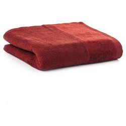Jahu Ręcznik kapielowy Velour winowy, 70 x 140 cm
