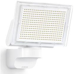 Steinel Reflektor LED z czujnikiem ruchu, biały Darmowa wysyłka i zwroty