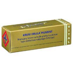 DRULA PIGMENT KREM, 20ML