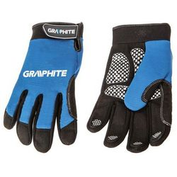Rękawice robocze GRAPHITE 10