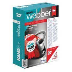 Webber Siemens/Bosch VS32
