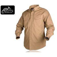Taktyczna koszula mundurowa Helikon Defender coyote