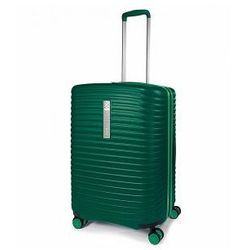 1da08ccce42f4 Walizka średnia twarda, 4 kółka, poszerzana, 86 litrów, zamek szyfrowy z TSA