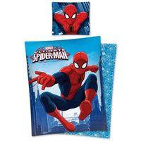 Detexpol Pościel Spiderman wzór 3 140x200