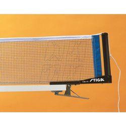Siatka do tenisa stołowego STIGA Clip On z uchwytami