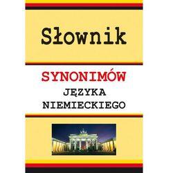Słownik Synonimów Języka Niemieckiego (opr. miękka)