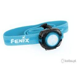 Latarka diodowa Fenix HL05 - czołówka (niebieska)