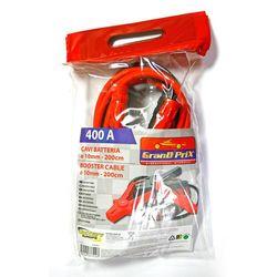 Przewody rozruchowe 400A Grand Prix