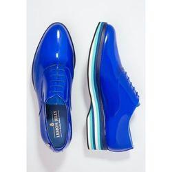 LEMON JELLY BILLY Oksfordki candy blue