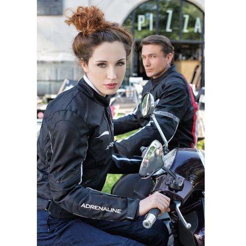 ec5f59bef2115 Tekstylna Damska Adrenaline A0230 Ride Motocyklowa Kurtka Love aPnaxXq80