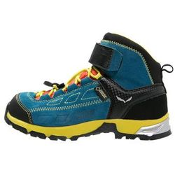 Salewa ALP PLAYER MID GTX Buty trekkingowe crystal/citro