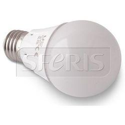 LED SMD AJE-HS2827W A60 806lm 10W E27 barwa ciepła