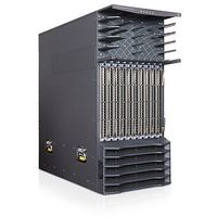 HPE 12910 Switch AC Chassis (JG619A)