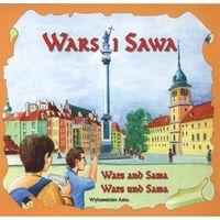 Wars I Sawa (opr. miękka)