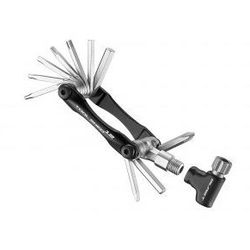 Zestaw klucz Giant Tool Shed 12