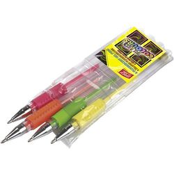 Easy, Żelopisy fluorescencyjne, 4 kolory