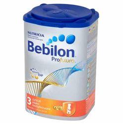 Bebilon Profutura Junior 3 Mleko modyfikowane powyżej 1. roku życia 800 g