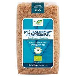 Bio Planet: ryż jaśminowy pełnoziarnisty BIO - 500 g