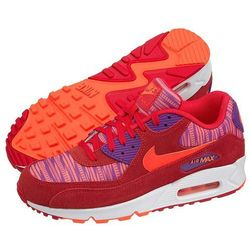 Buty Nike Air Max 90 Essential 537384-600 (NI406-y)