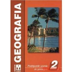 Geografia GIM KL 2 Podrecznik ABC geografii /2010/ (opr. miękka)