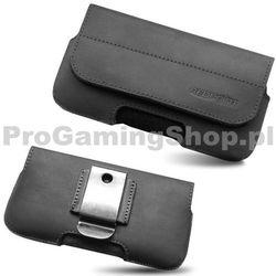 Kabura Posh Sony Xperia P-C2105, czarny