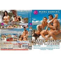 Romans na Karaibach Marc Dorcel Family Affair In The Caribbbean DVD 432572