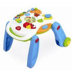 WEINA Zabawka 2w1 pchacz i stolik edukacyjny