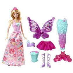 Barbie Baśniowy zestaw