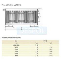 FCV11 900x1800