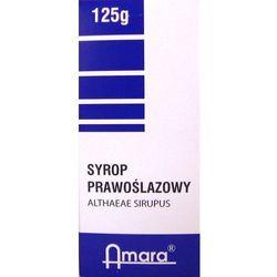 Syrop prawoślazowy 125 g (Amara)
