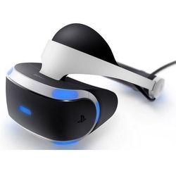 Gogle SONY PlayStation VR + Kamera + Gra VR Worlds