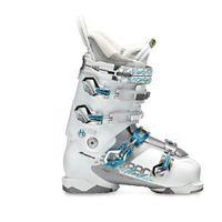 Buty narciarskie NORDICA Hell&Black H3 W White-Light Blue