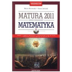 Matematyka. Matura 2011. Vademecum. Operon + CD
