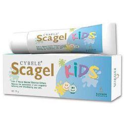 Cybele - Cybele Scagel KIDS Gel for scars - Żel na blizny dla dzieci - 19 g