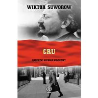 GRU - Wiktor Suworow - ebook