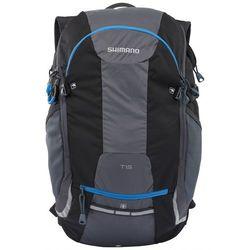 Shimano Tsukinist II Plecak 15 L niebieski/czarny