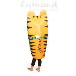 Przebranie kostium kartonowy Tygrys, Janod