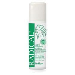 FARMONA RADICAL Suchy szampon do każdego rodzaju włosów