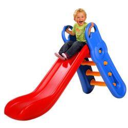 Big, Zjeżdzalnia dla dzieci, Fun Slide Darmowa dostawa do sklepów SMYK