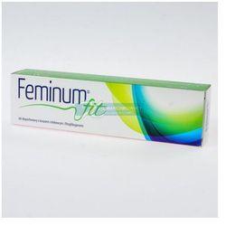 Feminum fit żel dopochwowy - - 40 g