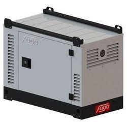 Agregat prądotwórczy Fogo FV 15000, Model - FV 15000 RCEA