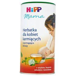 HIPP 200g Mama Herbatka dla kobiet karmiących wspomagająca laktację