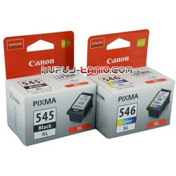 Canon Atrament Tusz/ MG2450 CL-546 Color 180str