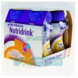 Nutridrink Protein (smak mokka) 4 x 125 ml ZESTAW!!!!