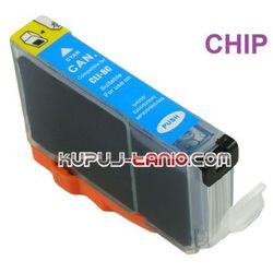 CLI-8C tusz do Canon (z chipem) do Canon iP4500, iP4300, iP4200, iP3500 MP510, MP520, MP610, iX4000