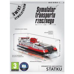 Symulator Transportu Rzecznego (PC)