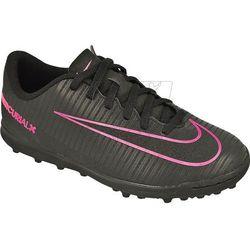 Buty piłkarskie Nike MercurialX Vortex 3 TF Jr 831954-006