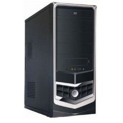 Obudowa PC PC-3045 z zasilaczem ATX 500W